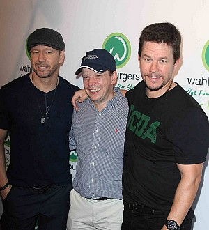Mark Wahlberg's family burger chain hit with lawsuit