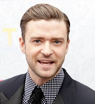 Justin Timberlake misses out on one million debut in U.S. album chart
