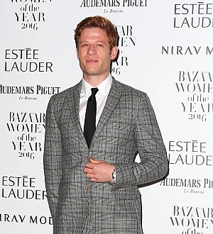 James Norton's loneliness despite being the toast of Hollywood