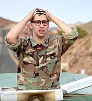 ARTIST SPOTLIGHT: Bleachers