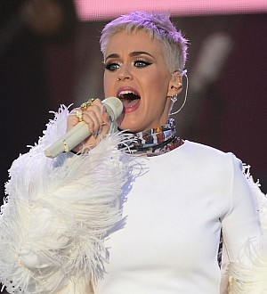 TRACK BY TRACK: Katy Perry's 'Witness'