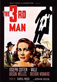 RECASTING THE CLASSICS: 'The Third Man'