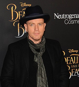 Ewan McGregor will never stop being 'sexy and cool'
