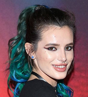 Bella Thorne refuses to take birth control pills