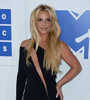 Britney Spears: 'Brad Pitt was my first celebrity crush'