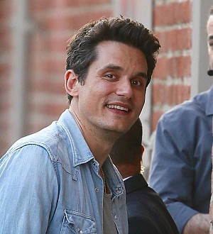 John Mayer hails 'gifted' birthday boy Kanye West