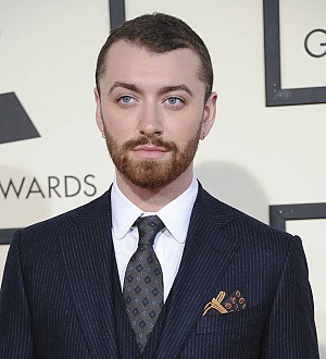 Sam Smith despises Money On My Mind song