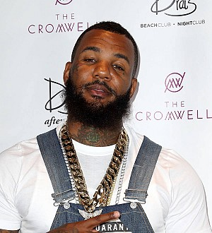 The Game concert ends in chaos after shooting - report