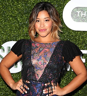 Gina Rodriguez feared panic attack while shaving her head