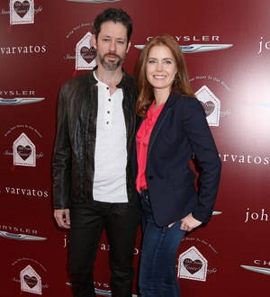 Amy Adams to marry at the weekend - report