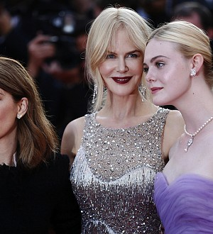 Female Artists Shine at Cannes!