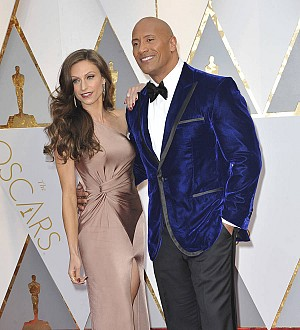 Dwayne Johnson: 'I was ready to take down rogue producer at the Oscars'