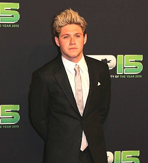 Niall Horan launches golfing charity event