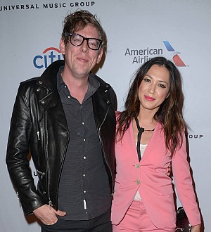 Michelle Branch engaged to Black Keys drummer