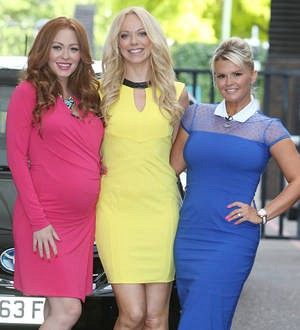 Atomic Kitten to embark on 15th anniversary tour