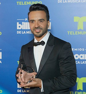Luis Fonsi named Puerto Rico tourism ambassador thanks to Despacito success