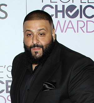 DJ Khaled completes line-up for new season of talent show The Voice