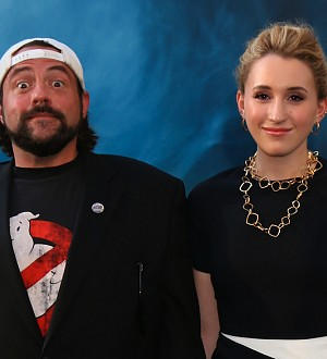 Chatting with: Kevin & Harley Quinn Smith