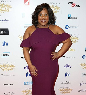 Amber Riley wins best actress prize at WhatsOnStage Awards