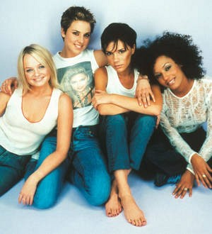 Lost Spice Girls tracks leak online