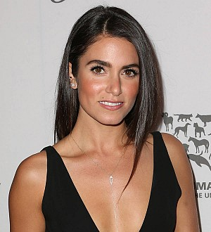 New mom Nikki Reed using acroyoga to get back into shape
