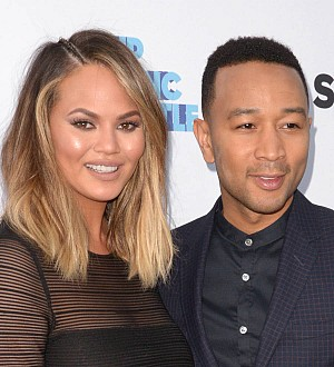 Kim Kardashian helped John Legend and Chrissy Teigen find fertility doctor