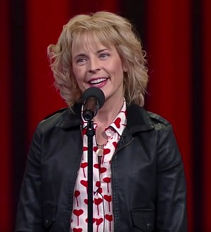 Comedian Maria Bamford Getting Her Own Series on Netflix!