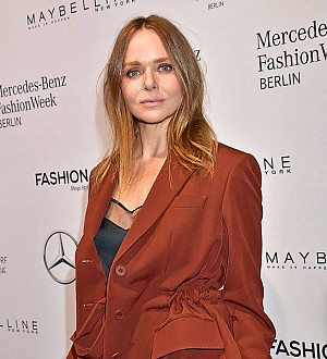 Stella McCartney designing lingerie for ISa Spa