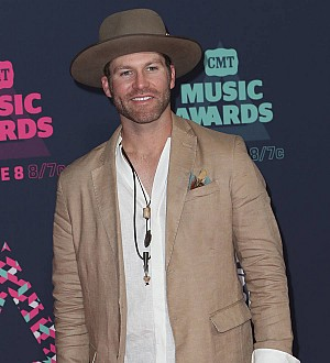 Drake White: 'I'm only just beginning my music career'