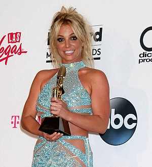 Britney Spears releases song after leak