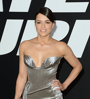 Michelle Rodriguez threatens to quit The Fast and the Furious franchise