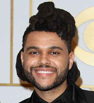 The Weeknd working with Daft Punk