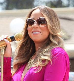 Mariah Carey dating Australian tycoon James Packer - report