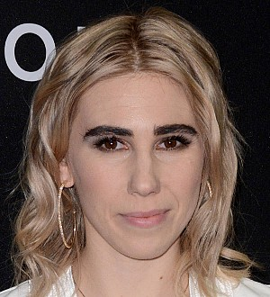 Zosia Mamet's grandfather helped create The Sound of Music