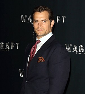 Movie bosses to 'digitally shave' Henry Cavill for Justice League - report