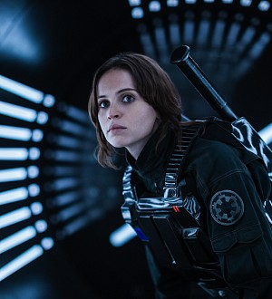 'Rogue One': A 'Star Wars' Review That Isn't A Review