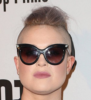 Kelly Osbourne: 'Respect your private parts girls'