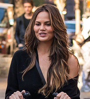 Chrissy Teigen fires back at 'mommy shamer'