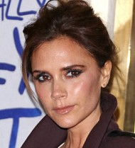 Victoria Beckham's Fashion Week show to go ahead despite snow