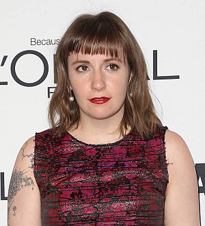 Lena Dunham thanks Glamour magazine bosses for letting her show off cellulite