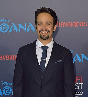 Lin-Manuel Miranda wants to play Marvel's Carnage