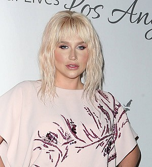Kesha: 'My fight against Dr. Luke continues'