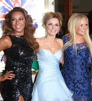 Spice Girls to take musical to Broadway