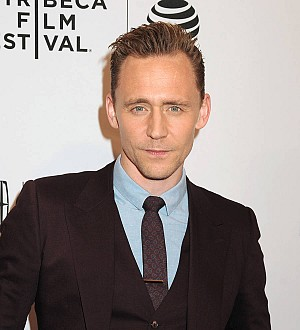 Tom Hiddleston's Instagram account hacked