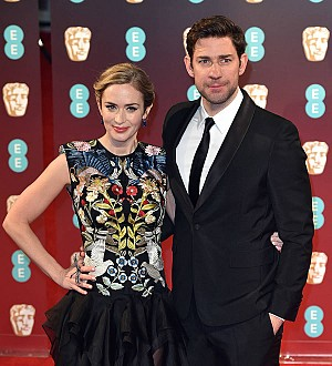 Emily Blunt & John Krasinski looking to make a profit on Brooklyn home