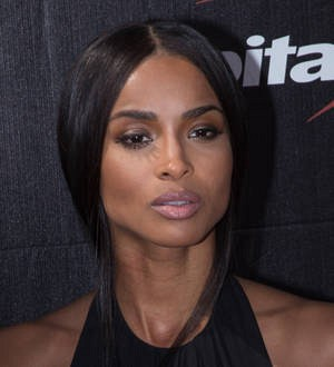 Ciara explains National Anthem flop at baseball game