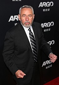 Real-Life 'Argo' Mastermind Signs with Talent Agency