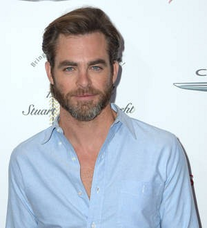 Chris Pine in talks to play Wonder Woman's love interest