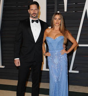 Magic Mike XXL promo work delays Sofia Vergara and Joe Manganiello's wedding plans