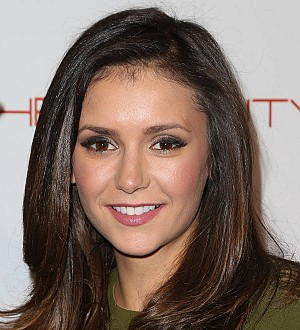 Nina Dobrev enjoys daredevil holiday in Hawaii